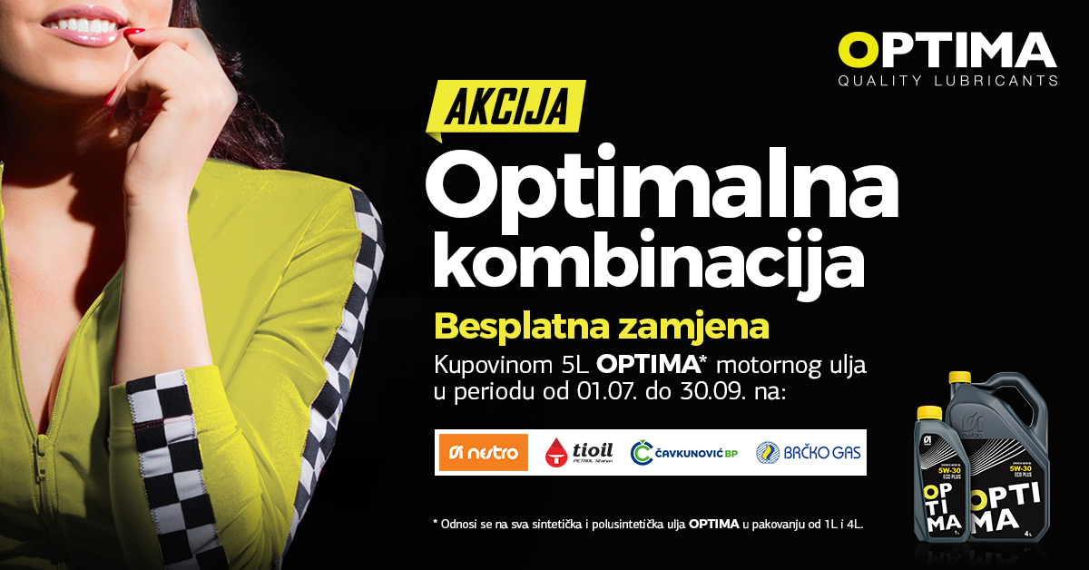 Optimalna kombinacija